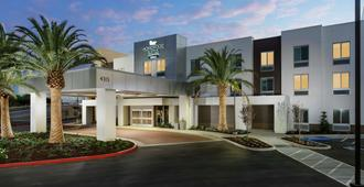 Homewood Suites by Hilton San Jose North - San Jose - Rakennus