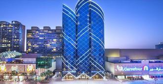 City Seasons Towers - דובאי - בניין