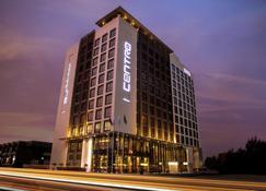 Centro Shaheen Jeddah By Rotana - Jedda - Edificio