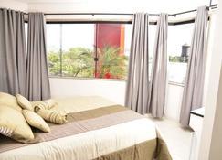 Samir Hotel - Porto Velho - Makuuhuone