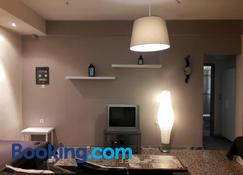 Anesi Rooms To Rent - Olympia - Sala de estar