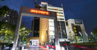 IMA House - Kochi