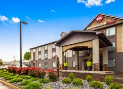 Best Western Plus Jackson Downtown-Coliseum - Jackson - Rakennus
