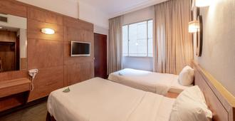 Hotel Bencoolen @ Bencoolen Street (Sg Clean) - Singapur - Habitación