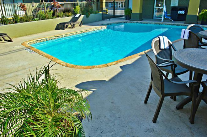 Best Western Inn of Del Rio - Del Rio - Pool
