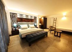 Joe's Resort Unawatuna - Unawatuna - Habitación