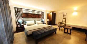 Joe's Resort Unawatuna - Unawatuna - Bedroom