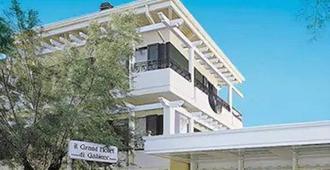 Maison d'O - B&B - Gabicce Mare - Gebäude
