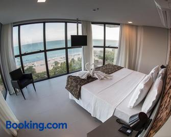 Acqua Suites - Макеіо - Bedroom