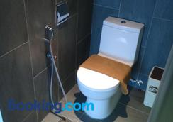 T+ Hotel Butterworth - George Town - Bathroom