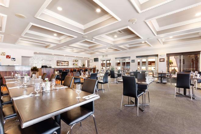 Quality Inn Railway - Kalgoorlie-Boulder - Restaurante
