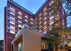 Welcomhotel By Itc Hotels, Richmond Road, Bengaluru - Бангалор - Здание