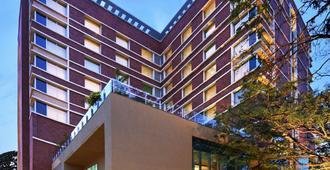 Welcomhotel By Itc Hotels, Richmond Road, Bengaluru - Bengaluru - Building