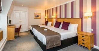 Aberdeen Douglas Hotel - Aberdeen - Quarto