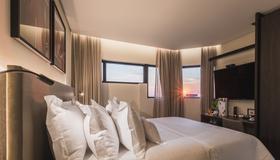 Royal Jardins Boutique Hotel - Sao Paulo - Bedroom