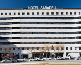 Catalonia Sabadell - Sabadell - Edificio