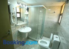 Sun and Sands Plaza Hotel - Dubai - Phòng tắm