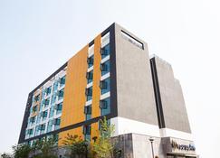 You Us Hotel - Seogwipo - Edificio
