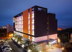 You Us Hotel - Seogwipo - Edificio