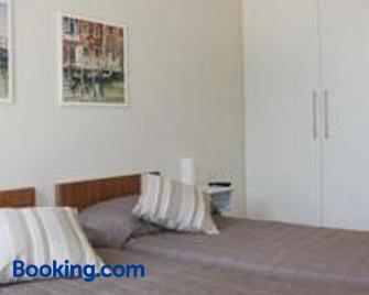 Grillo Casa Vacanze - Tessera - Bedroom