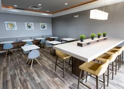Towneplace Suites Bowling Green - Bowling Green - Restaurant