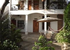 Jardin Cafe Restaurant & Hostel - Gracias