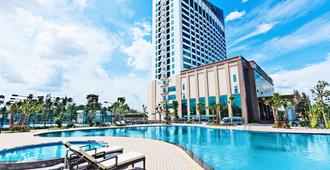 Muong Thanh Luxury Can Tho Hotel - קאן ת'ו