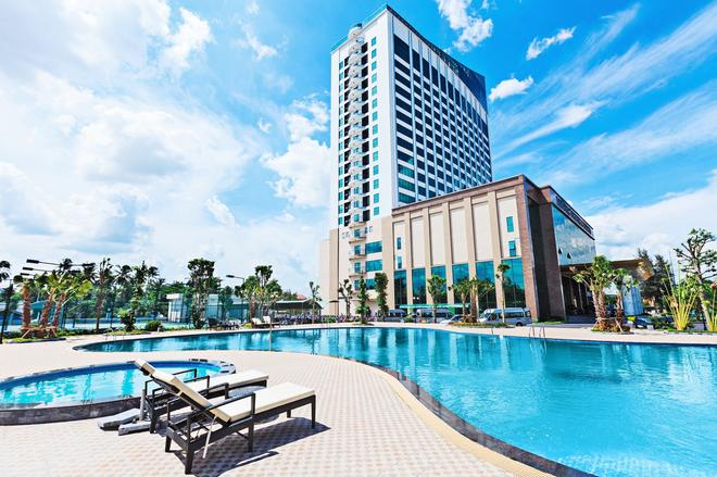 Muong Thanh Luxury Can Tho Hotel - Cần Thơ - Uima-allas