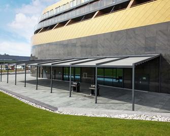 Scandic Flesland Airport Bergen - Bergen - Bygning