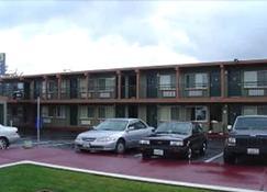 Sequoia Inn - Redwood City - Gebäude
