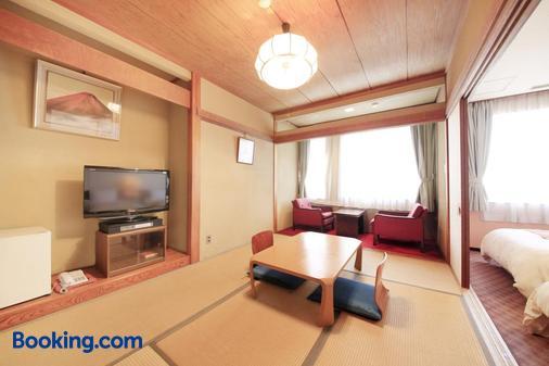 Fuji Green Hotel - Fuji - Comedor