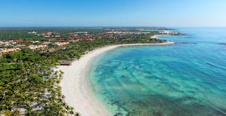 Barceló Maya Tropical - Playa del Carmen - Beach