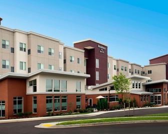 Residence Inn by Marriott Baltimore Owings Mills - Owings Mills - Building