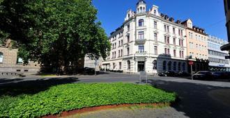 Fruehlings Hotel - Braunschweig - Vista esterna
