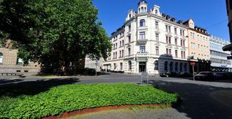 Frühlings-Hotel - Braunschweig