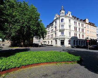 Fruehlings Hotel - Брауншвейг - Здание