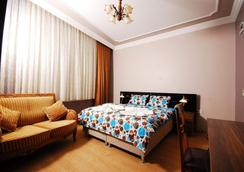 Subrosa Hotel Istanbul - Istanbul - Phòng ngủ
