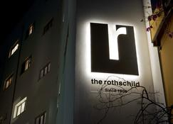 The Rothschild 71 - Tel Aviv - Edificio