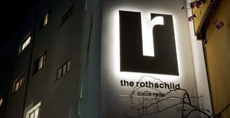 The Rothschild 71 - Tel Aviv - Rakennus