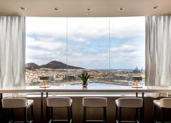 AC Hotel Gran Canaria by Marriott - ลาสปาลกรานคานาเรีย - ร้านอาหาร
