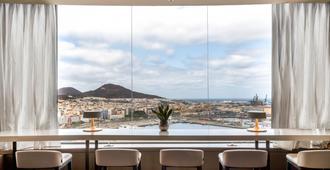 AC Hotel Gran Canaria by Marriott - Las Palmas de Gran Canaria - Restaurant