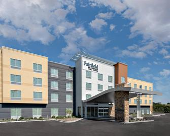 Fairfield Inn & Suites By Marriott Lake Geneva - Lake Geneva - Building