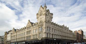 Fraser Suites Glasgow - Glasgow - Edificio