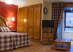 Gran Chalet Hotel - Vielha - Chambre