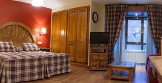 Gran Chalet Hotel - Viella - Bedroom