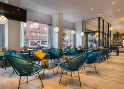 the niu Welly - Kiel - Lounge