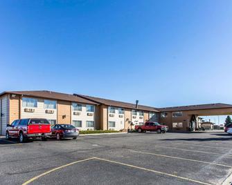 Quality Inn Cheyenne I-25 South - Cheyenne - Building