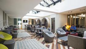 Point A Hotel London Shoreditch - London - Bar