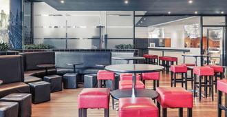 Mercure Sydney - Sídney - Restaurante