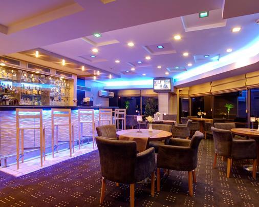 Best Western Plus Hotel Konak - Σμύρνη - Bar